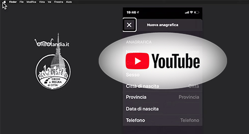 Orbolandia su Youtube